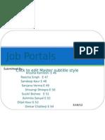 7 Job Portals
