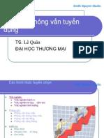 Ky Nang Phong Van Tuyen Dung 01 - Smith.N Studio
