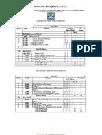 ECE Proposed 2nd Year Syllabus 20.01.12