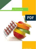 Vitaminas y Minerales IR
