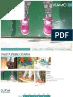 catalogo VIAMO invierno 2012