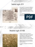 Madrid Mapas