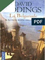 La Belgariade 1