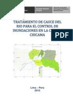 Informe Principal Tratamienmto Chicama