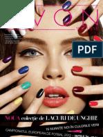 My AVON Magazine C07-2012