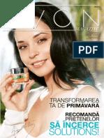 My AVON Magazine C06-2012