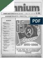 Tehnium 05 1986