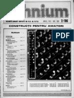 Tehnium 07 1986