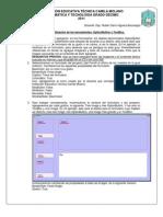 Guia 5 Visual Basic 6.0 Herramientas Option Button y TextBox