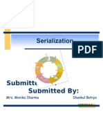 Serial Ppt
