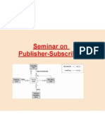 Seminar on Publisher Subscriber