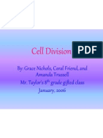 Cell Division (1)