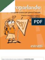 Frasario e Dizionario in Italiano Inglese Francese Spagnolo Tedesco - Laura Capaccioli - Estratti