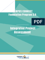 Integrated Project Evaluation