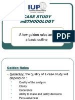 Case Study Methods Iup (1)