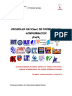 DOCUMENTO RECTOR DEL PNFA_2010_4ºVERSION.J
