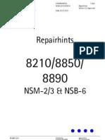 Nokia 8XXX Repair