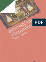 Hakan_Yalman-Alternatif_tıp_yöntemleri