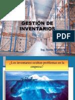 7. GESTION DE INVENTARIOS