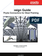 Pryda Steel Connectors Guide- June 2010