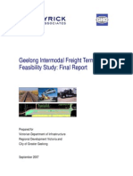 8cbc146702a517e-Intermodal Freight Terminal Feasibility Study - Final