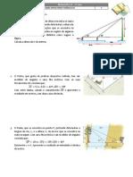 FT 1 - Resolução de problemas envolvendo triângulos