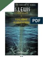 C.S. Lewis - R2 - Perelandra