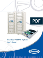 DVD Duplicator Manual
