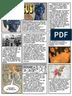 Perseus Comic