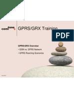 1 GPRS_GRX Overview