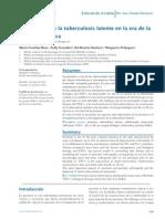 Diagnostico de La Tuberculosis Latente[1]