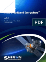 AAC Installation and User Manual