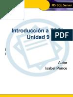 Introducción a TSQL - Unidad 9