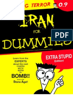 Iran For Dummies
