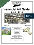 LIU Financial Aid Guide Updated 2011 2012 10-26-2011