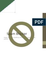 Spam Blocker