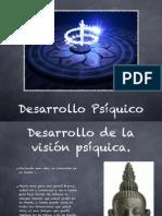 Desarrollo Psiquico