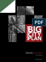 Eastside Masterplan