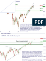 Market Commentary 18Mar12