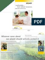 ISOVER Folder