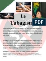 Le Tabagisme