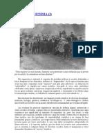 Dossier Eugenesia i y II