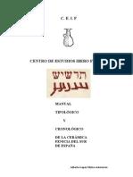 Echeverria-ceramica Fenicia Espania