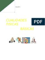 Trabajo de Educacin Fsica