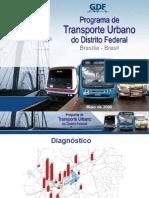 brasília integrada