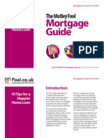 The Motley Fool Mortgage Guide