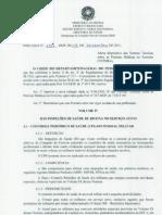 Portaria 181-DGP de 05 DEZ 11
