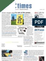 2006 n306 Newsletter
