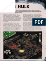 Space Hulk 3rd Edition Rulebook