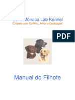 Manual Do Labrador